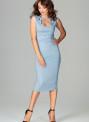 Dámske šaty K475 - Lenitif
