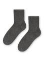 Dámske ponožky Steven art.066 Comet Lurex